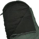 NGT 3 Season Micro Fibre  Sleeping Bag - śpiwór 3 sezony